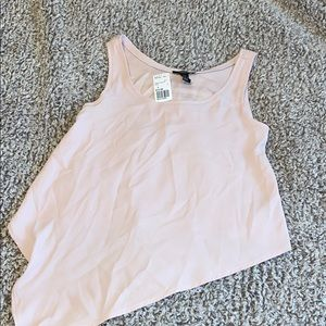Forever 21 Tops - Pink tank top